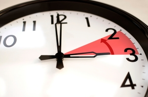 Tips for the Time Change