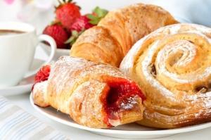 5 Bad Breakfast Foods