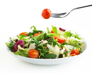 Salad Toppings to Skip