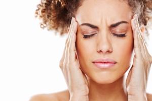 Migraine Symtoms